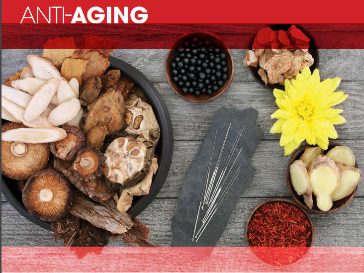 The average U.S. life expectancy is nearly double what it was around the year 1900, and longer lives mean more people seeking anti-aging supplements...