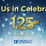 Fun (and not-so-fun) facts from 125 years of chiropractic