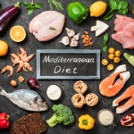 Symptoms, ailments addressed by a Mediterranean diet plan