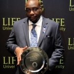 Life University launches John Robert Lewis Scholarship