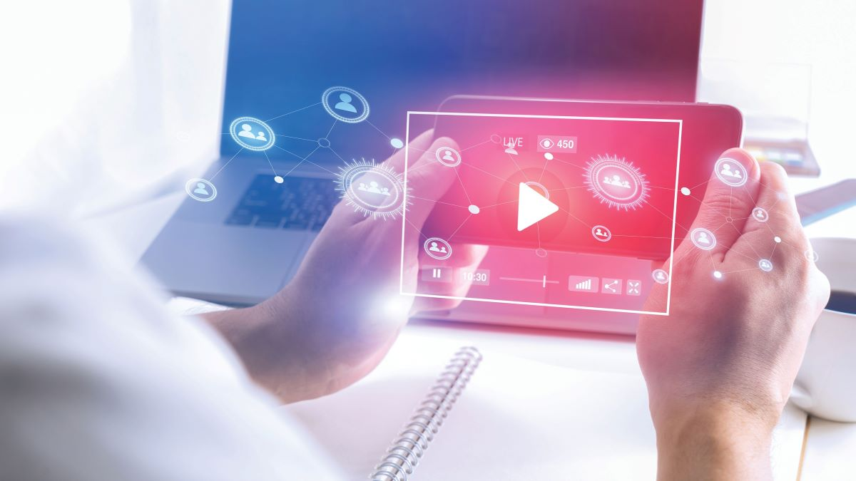 Engage your patients and build your brand with simple video email marketing to inspire confidence and familiarity...