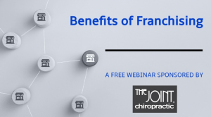 benefits of franchising webinar