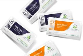 cbd clinic sample
