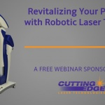 Revitalizing Your Practice with Robotic Laser Therapy
