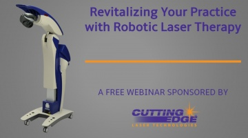 robotic laser therapy