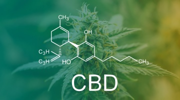 full-spectrum CBD