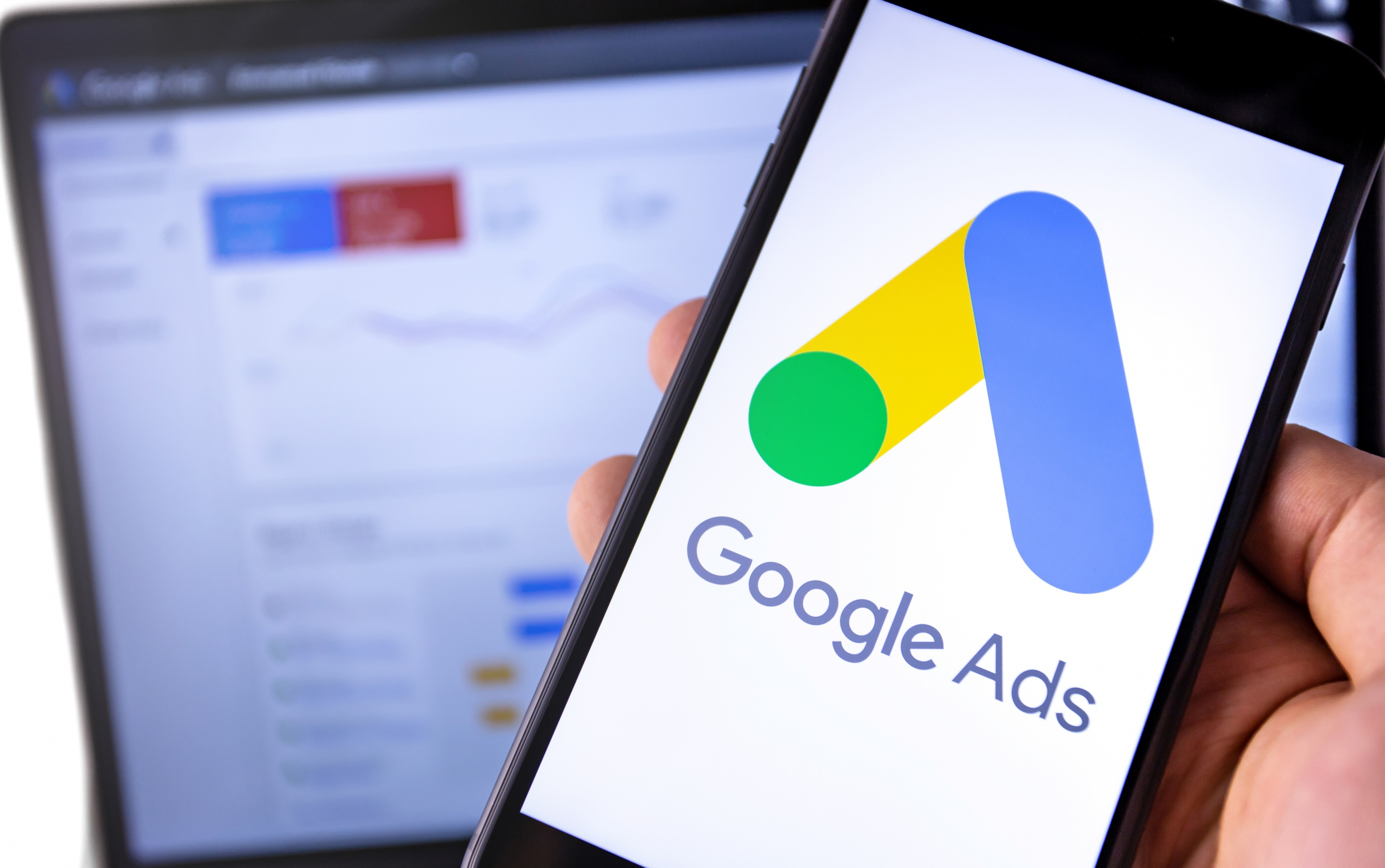 Google Ads support