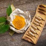 Benefits of taking CBD plus curcumin