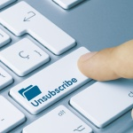 Analyzing unsubscribes to supercharge email marketing