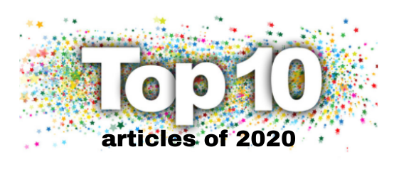 Top 10 Articles 2020