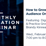 How to Grow Your Audience Online