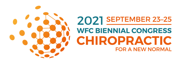 The World Federation of Chiropractic (WFC) has announced it will hold its 2021 Biennial Congress, the chiropractic profession's premier...