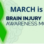 Parker University highlights Brain Injury Awareness Month