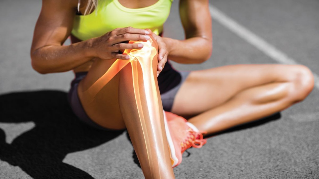 Assessing key treatment options in sports chiropractic to help patients minimize risks and avoid knee surgery...