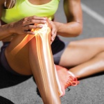 Helping your active sports patients to avoid knee surgery