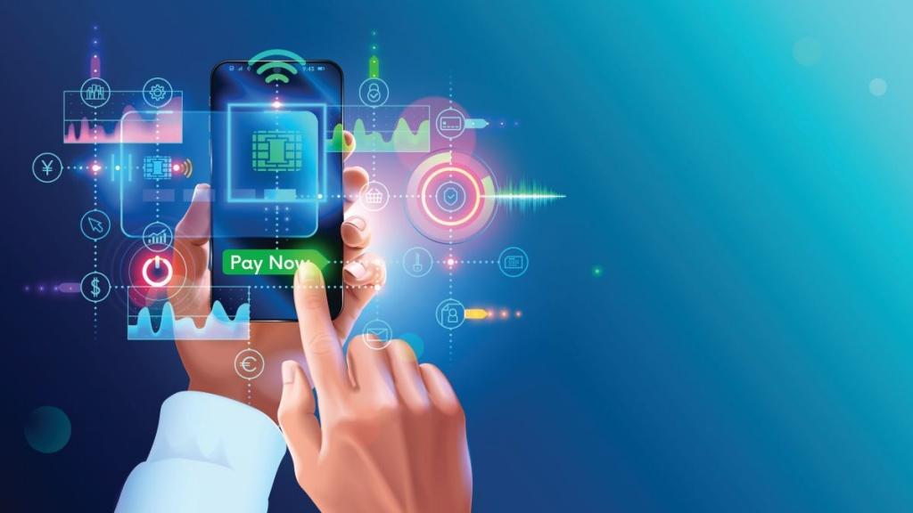 Patients are increasingly swayed by high-tech convenience such as text payment service and telemedicine -- and want to keep it