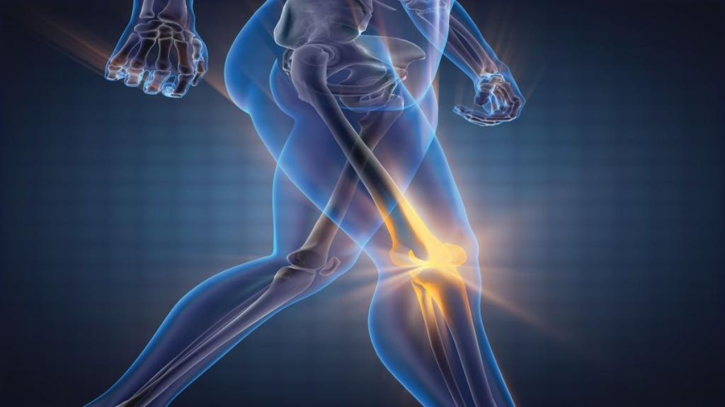 Proactive clinical methods for how to avoid knee surgery and dealing with lower extremity injuries by starting with the feet...