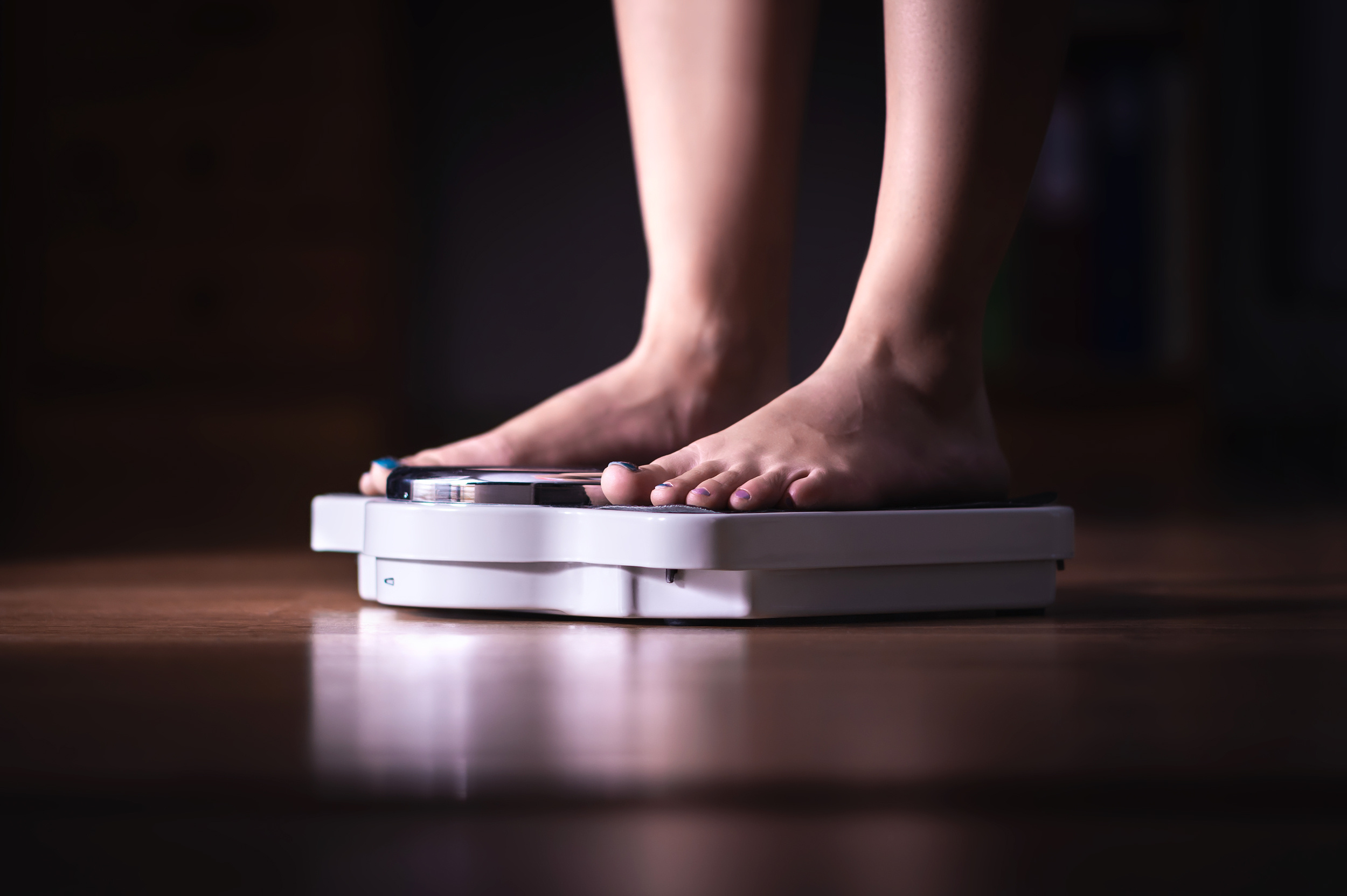 Obesity is linked to cancer, and obesity and immune system function that is compromised is linked to a number of other health problems