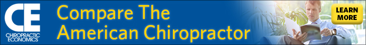 Compare The American Chiropractor
