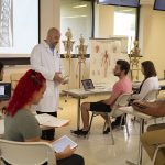 Educational partnerships guarantee admission to Northeast College of Health Sciences health care programs