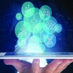 The chiropractic benefits of the Internet of Medical things (IoMT)
