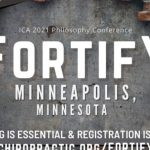 Int. Chiropractic Assn. Philosophy Conference This Oct. in Minnesota