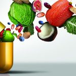 Does a healthy diet = optimal health and wellness?