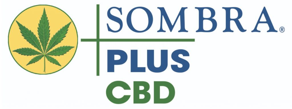 Sombra PLUS CBD Natural Pain Relieving Gels contain natural, vegan ingredients without the harsh chemicals...