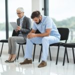 A virtual waiting room could be vital for chiropractic in a COVID world