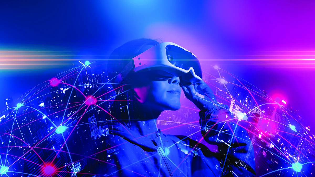 Parker University surges ahead, partnering with virtual reality for schools providers with headsets and software that will allow...