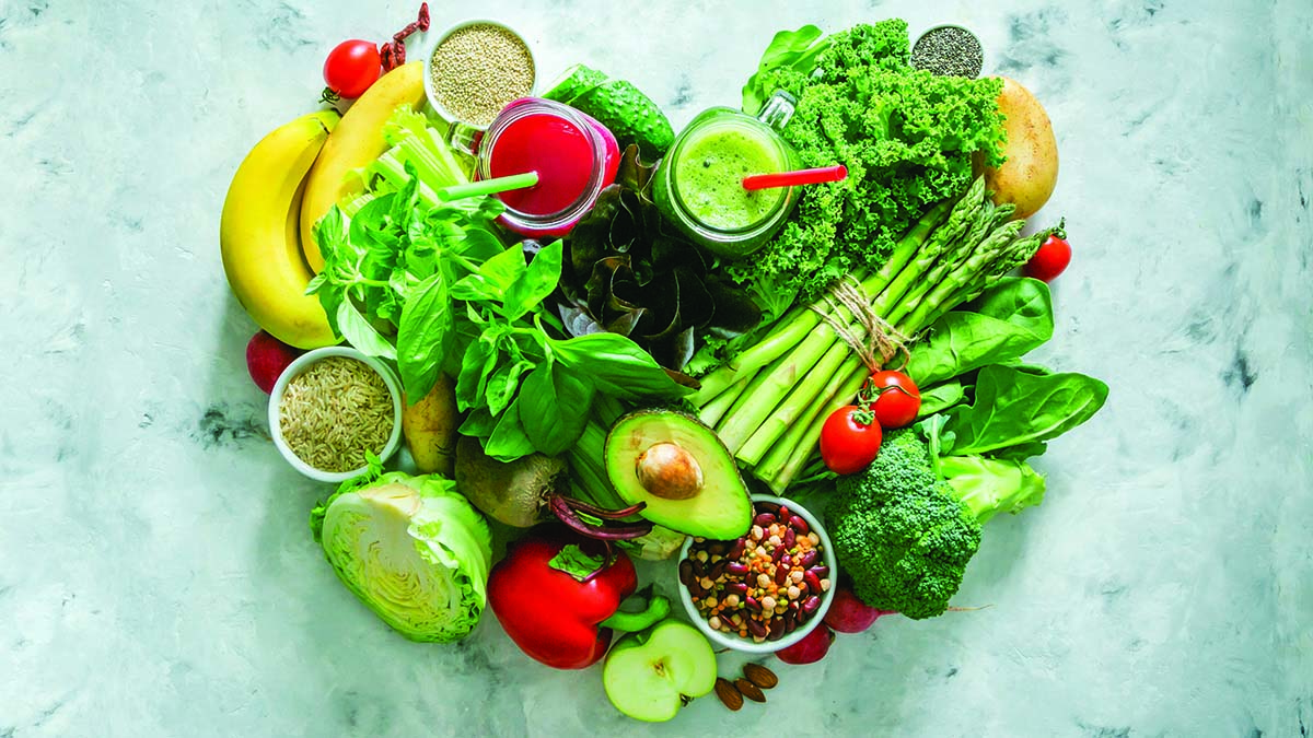 Change the course of your chiropractic patients' health with an alkaline diet for inflammation issues and weight loss...