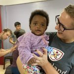 CUKC to Offer Student Mission Trips in 2022