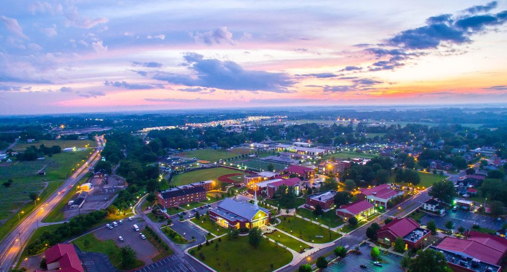 The Campbellsville University School of Chiropractic will feature a tuition 20% lower than most other programs, an innovative curriculum...