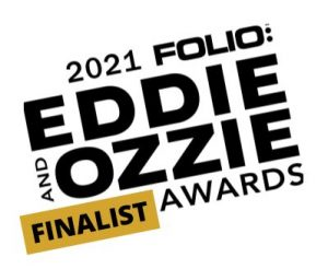 Chiropractic Economics has been named as a finalist in the 2021 FOLIO: Eddie & Ozzie Awards, the magazine industry's largest and most...