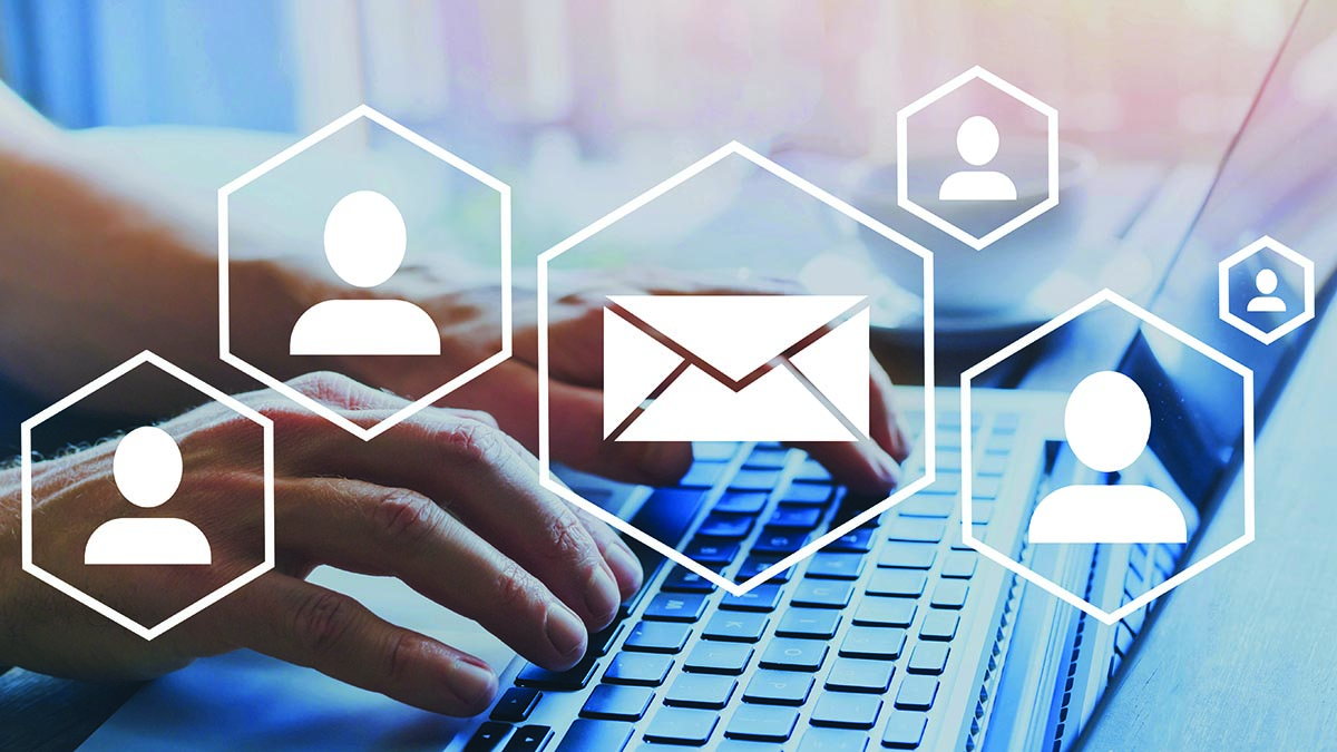 Make sure you're employing these five tips for e-newsletter success for a bigger patient response in your email campaigns...