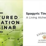 Spagyric Tinctures: A Living Alchemical Science
