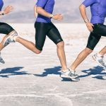Do foot flexibility and a smooth gait matter?