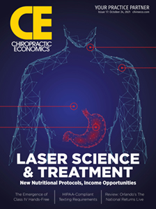 CE issue 17 cover