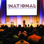 Review: Chiropractic's 'The National by FCA' Conference 2021
