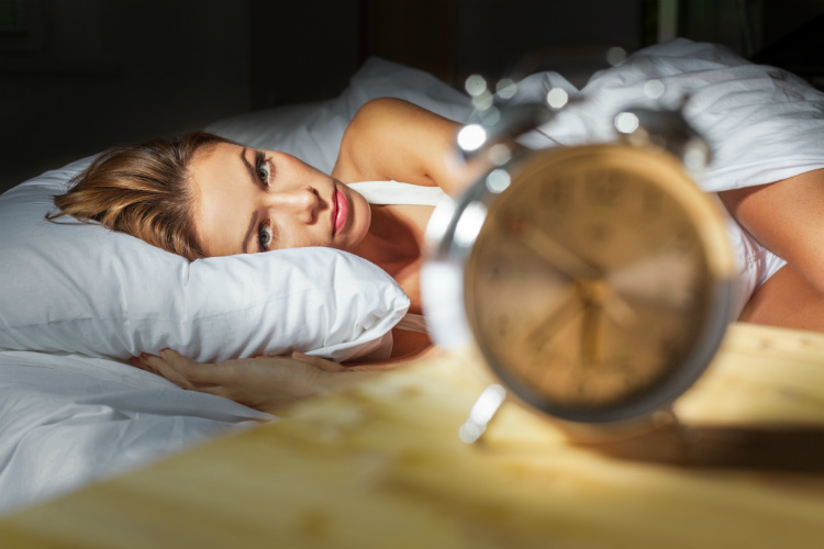 chiropractic adjustments for insomnia